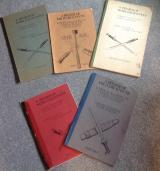 Collection of Early Bayonet Publications